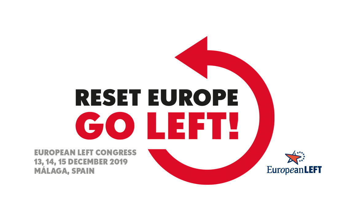 Home Party Of The European Left